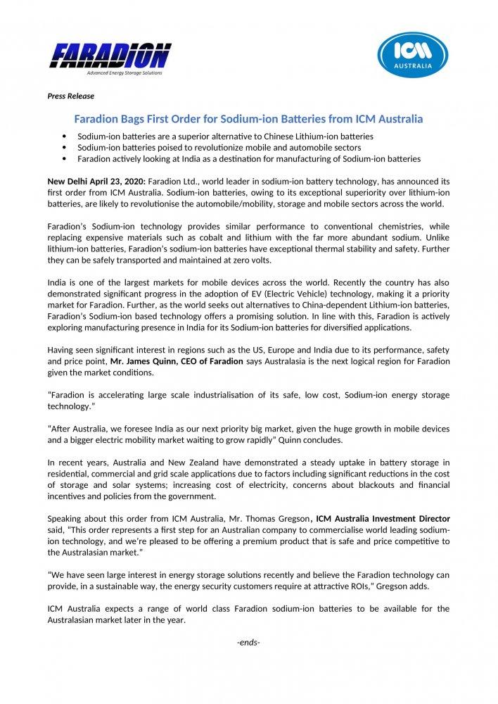 Press Release - Faradion - India release-1.jpg