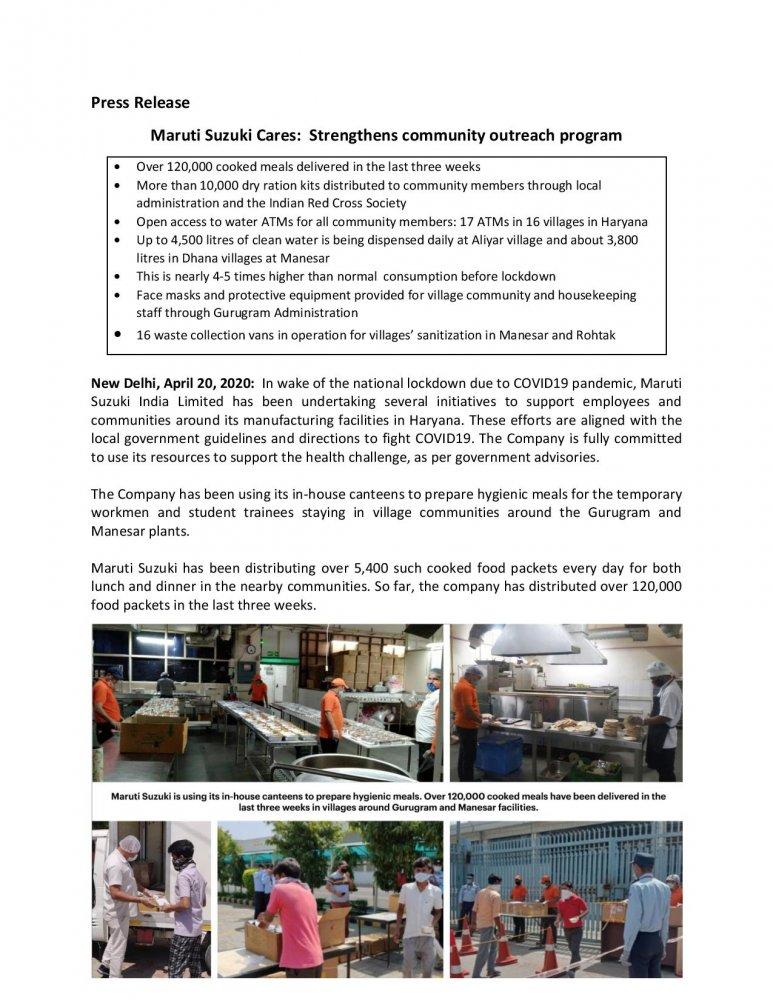 Press Release - Maruti Suzuki Cares Strengthens community outreach program-page-001.jpg