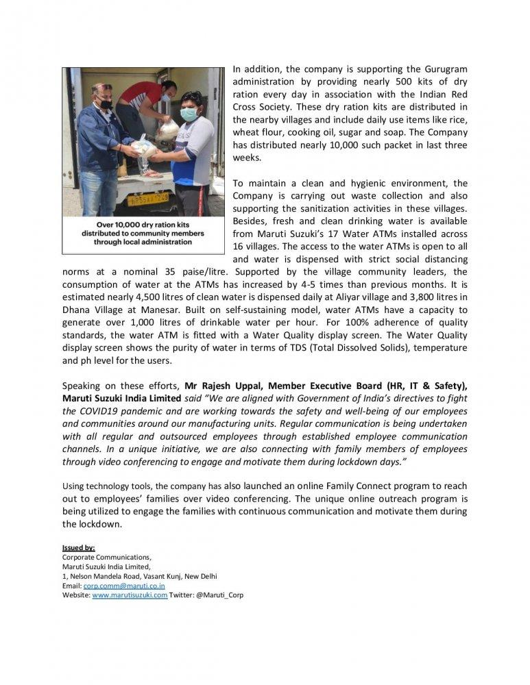 Press Release - Maruti Suzuki Cares Strengthens community outreach program-page-002.jpg