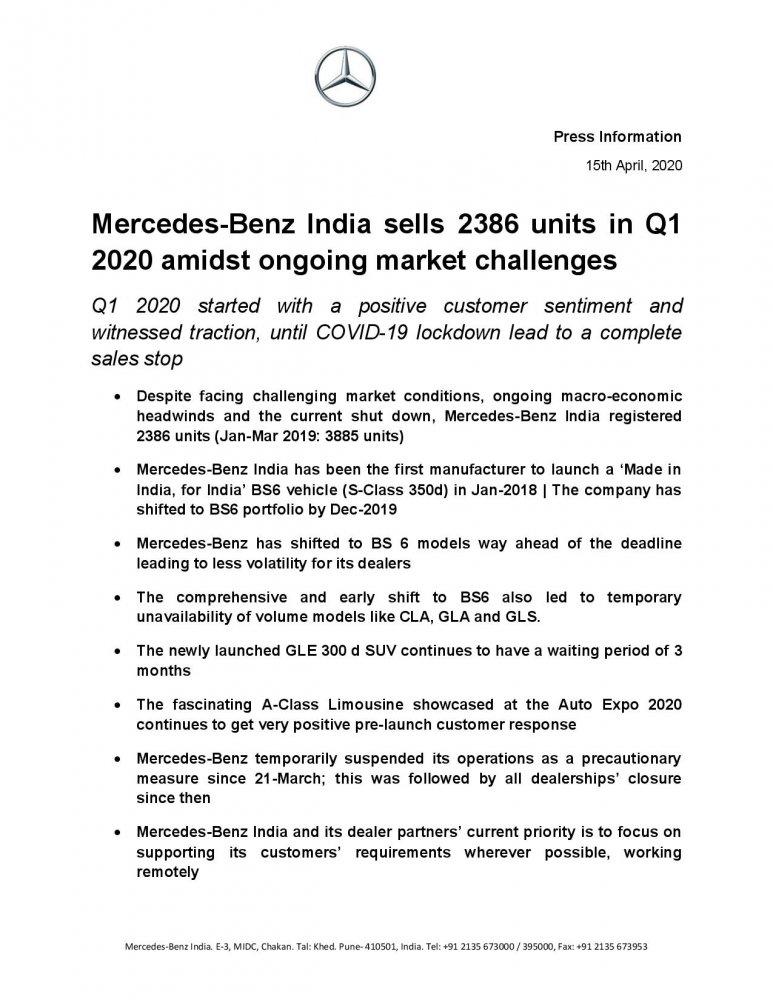 Press Release- Mercedes-Benz India Q1 2020 Sales-page-001.jpg