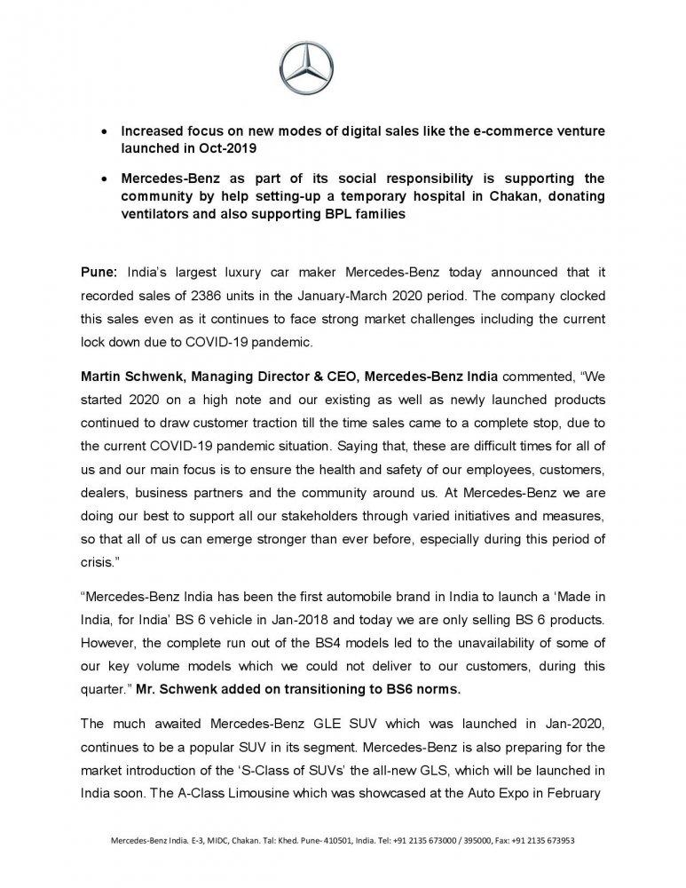 Press Release- Mercedes-Benz India Q1 2020 Sales-page-002.jpg