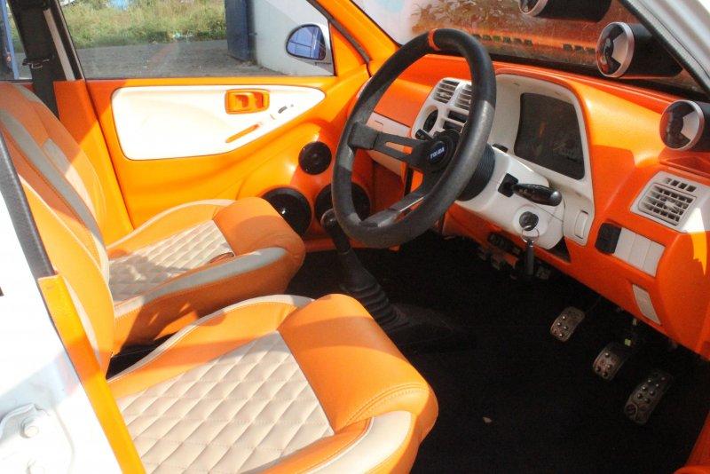 Maruti Zen Redefined The Automotive India