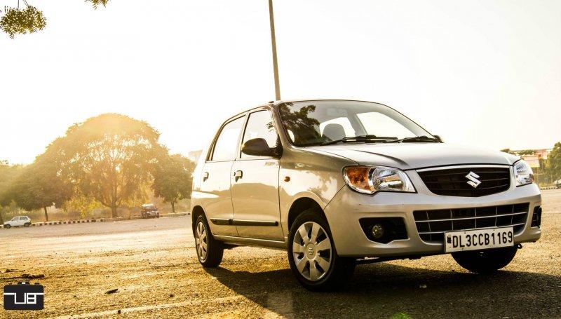 Maruti Suzuki Alto K10: A Story, of Carrosponsibilities