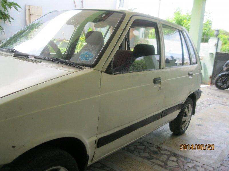 My Maruti 800 Restoration Project The Automotive India