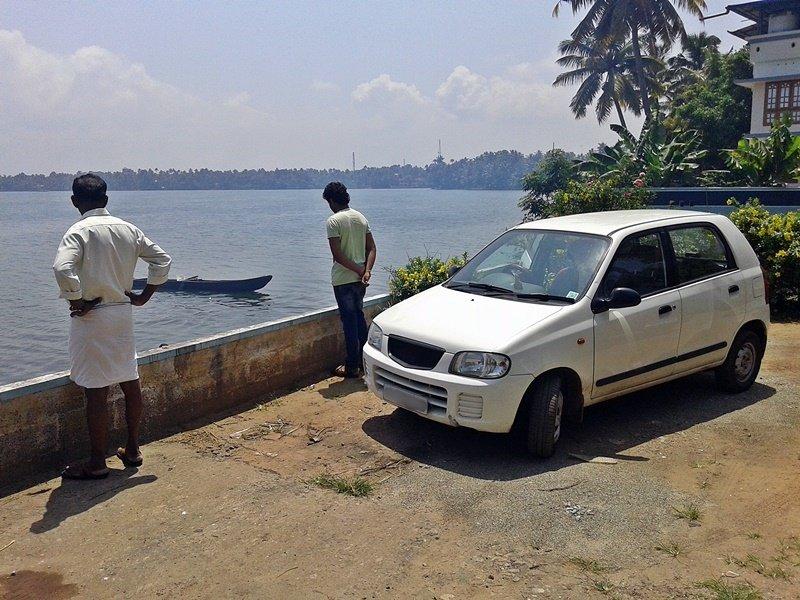 My Maruti Suzuki Alto LXi | Page 37 | The Automotive India