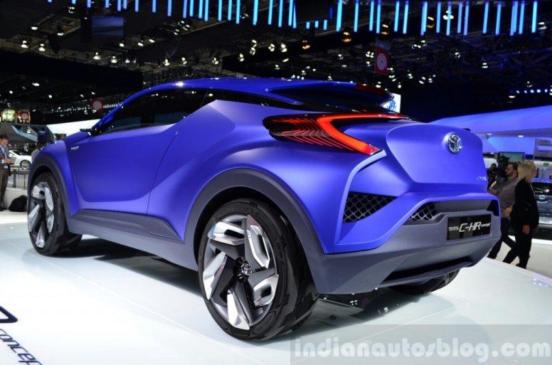 Toyota Prius SUV Featuring Mazda Diesel Engine   The