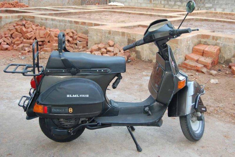 Restoration of Bajaj CUB 1992 | The Automotive India on