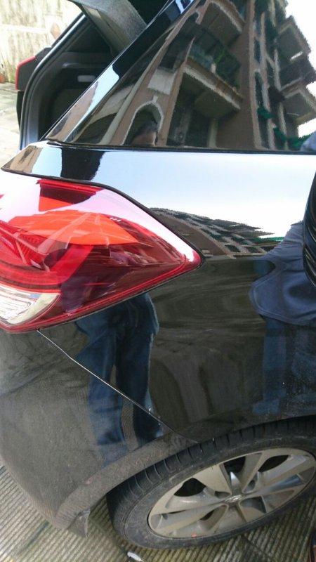 Hyundai Elite i20 VTVT Asta (O) Phantom Black: Ownership