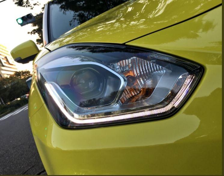 All-New Maruti Suzuki Swift Now Launched   The Automotive India