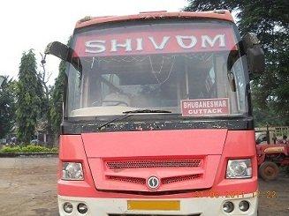 Building a New Passenger Bus Based on Ashok Leyland Viking 222 | The