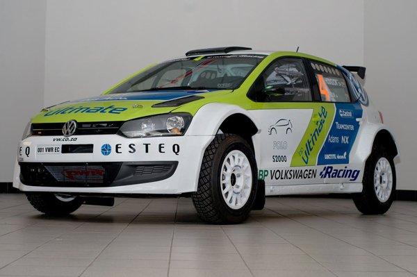 270bhp Volkswagen Polo Rally Prepared Polo S2000 The Automotive India