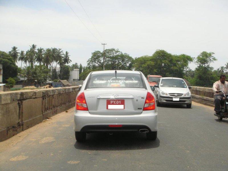 "Hyundai Launches ""Transformed"" Verna Sedan   Page 4   The"
