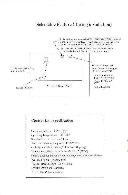 Diy Central Lock Installation In My Maruti 800