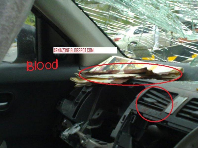 Horrifying Accidents on NH-7 | The Automotive India