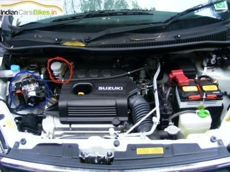 a few problems with my wagon r the automotive india nissan wagon r new wagonr car engine 2010 india (1) jpg