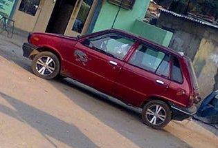 Maruti 800 - My Car  My Passion! | The Automotive India
