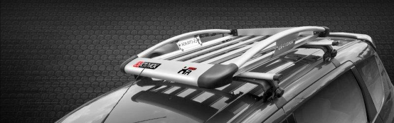 Suggest Roof Rack For Quot Luv Quot Ertiga The Automotive India
