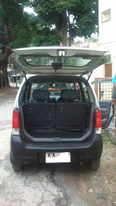 Tallboy Came Home - Maruti Suzuki Wagon-R (My Friend's) | The