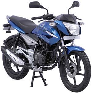 Bajaj To Launch Two 125+ CC Bikes