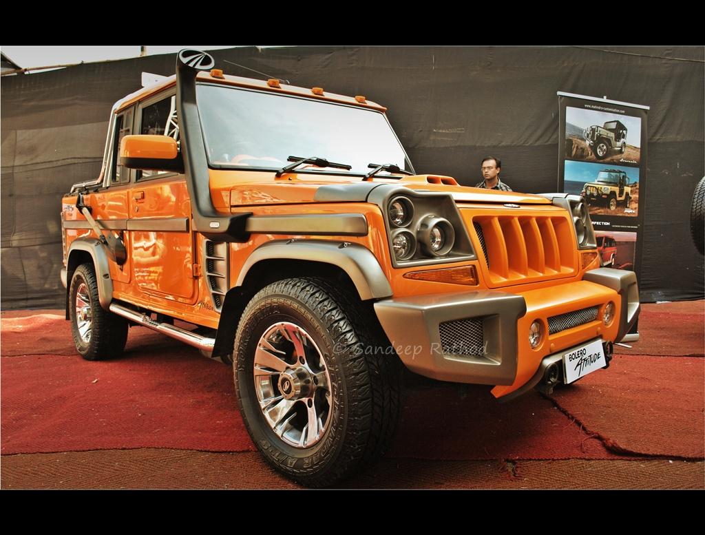 The Mumbai Autocar Performance Show!