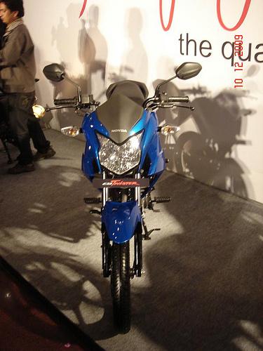 Honda Twister CB 110