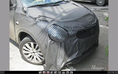 Suzuki Now Unveils New Generation Swift!