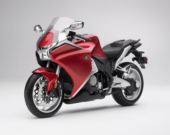 Honda VFR 1200 Launched