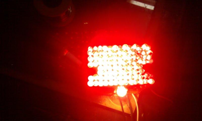 F1-style LED brakelights for FZ