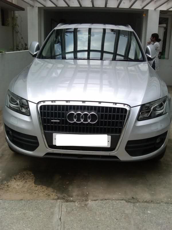 Super Cars & Exotics in Kerala