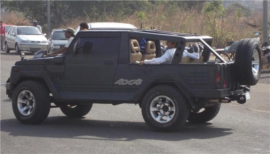 Customizing Cheap SUV into Hummer – Worth It?