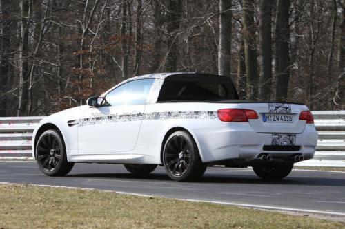 M3 Pick-Up is BMW's April Fool Gimmick!