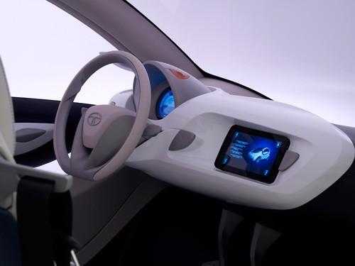 Tata Unveils Pixel Concept for European Market