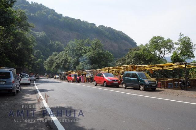 Travelogue: Bangalore Pune Shirdi Goa Bangalore