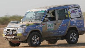 Tata Motors Forays into Motorsports