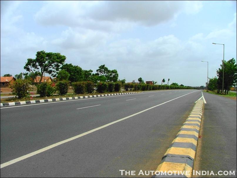 Exclusive: New Ford Fiesta Powershift Mumbai To Bangalore Drive