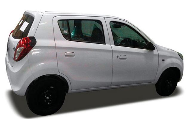 Maruti Alto K10 or Chevrolet Beat?
