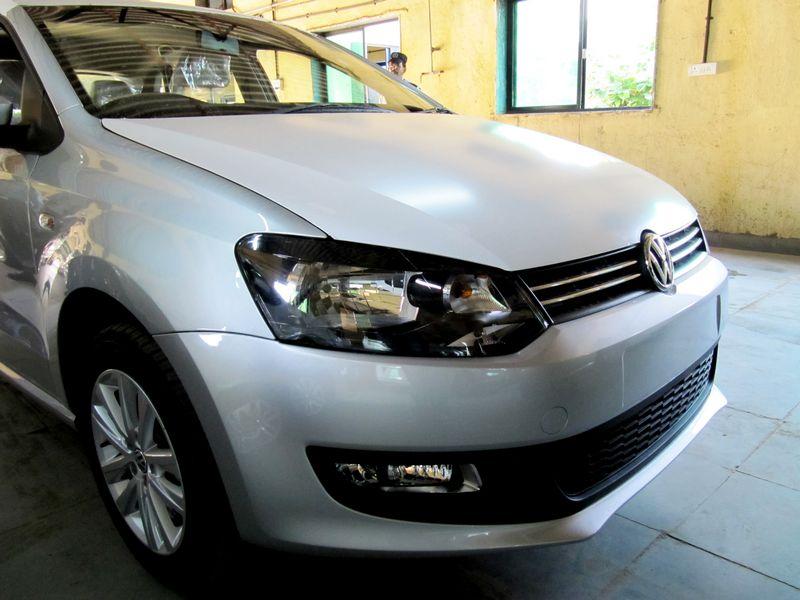 Purchasing New Volkswagen Polo 1.2 2012 Refresh Model