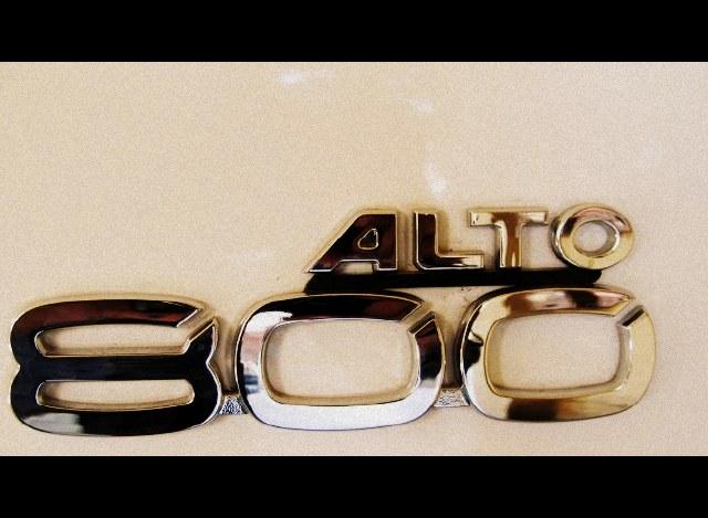 All New Maruti Suzuki Alto 800 (LXi) Ownership Review