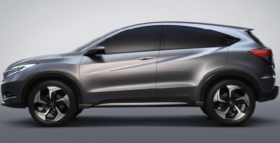 Honda Brings BR-V Compact SUV @ Rs.8.75 Lakh