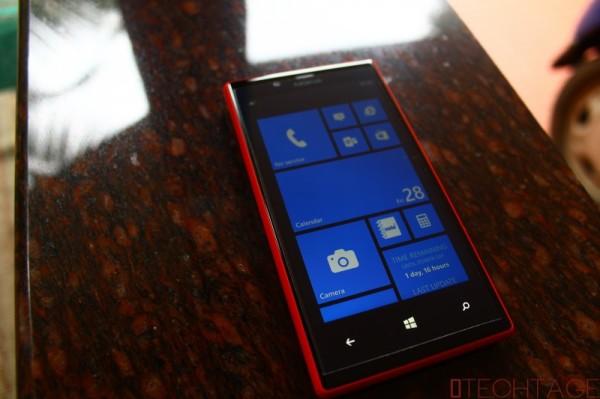 Nokia Lumia 720 Review!