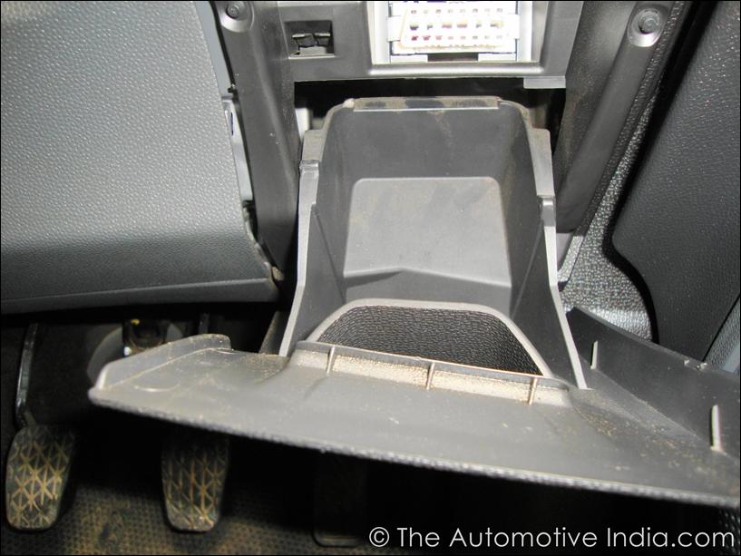 Ford Ecosport Diesel Review & Pictures: Diesel Demon
