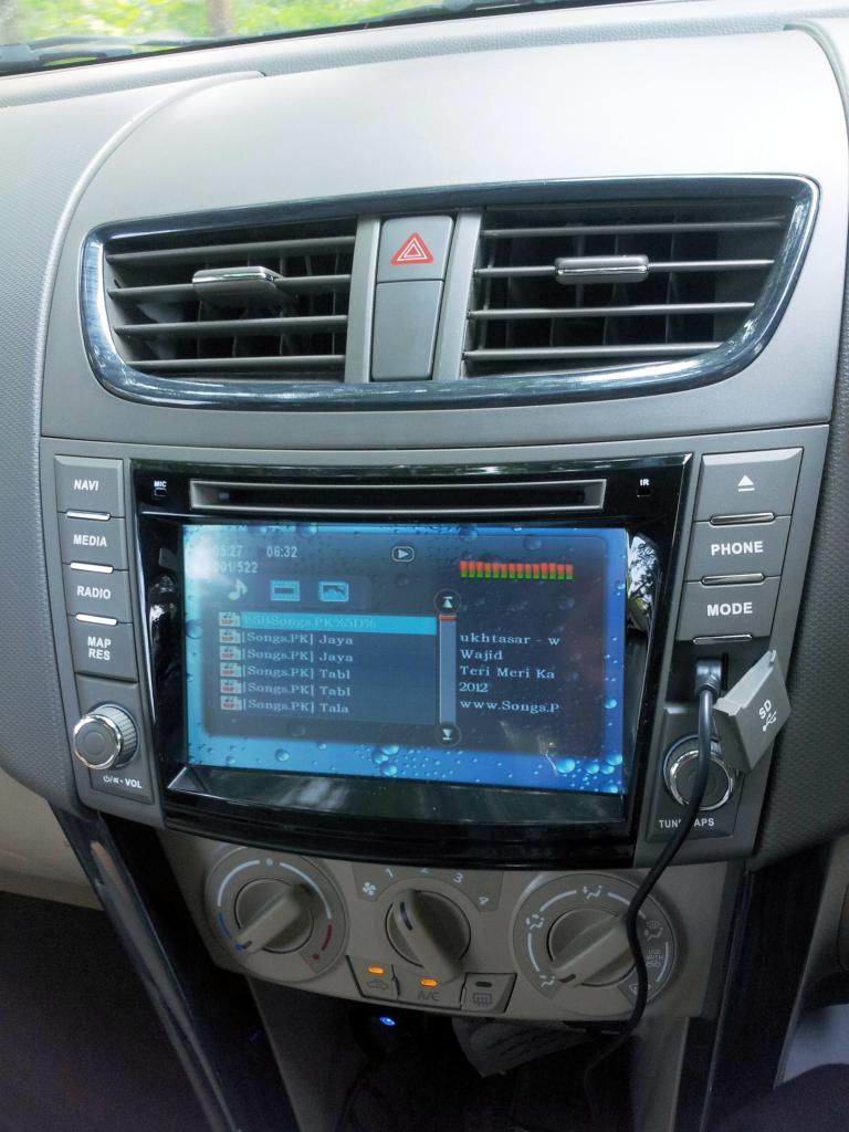 Maruti Suzuki Ertiga ZDi Feliz (Dusky Brown) Ownership Review