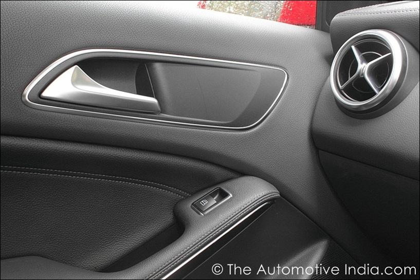 Mercedes Benz A-Class Review & Pictures: A Class Apart