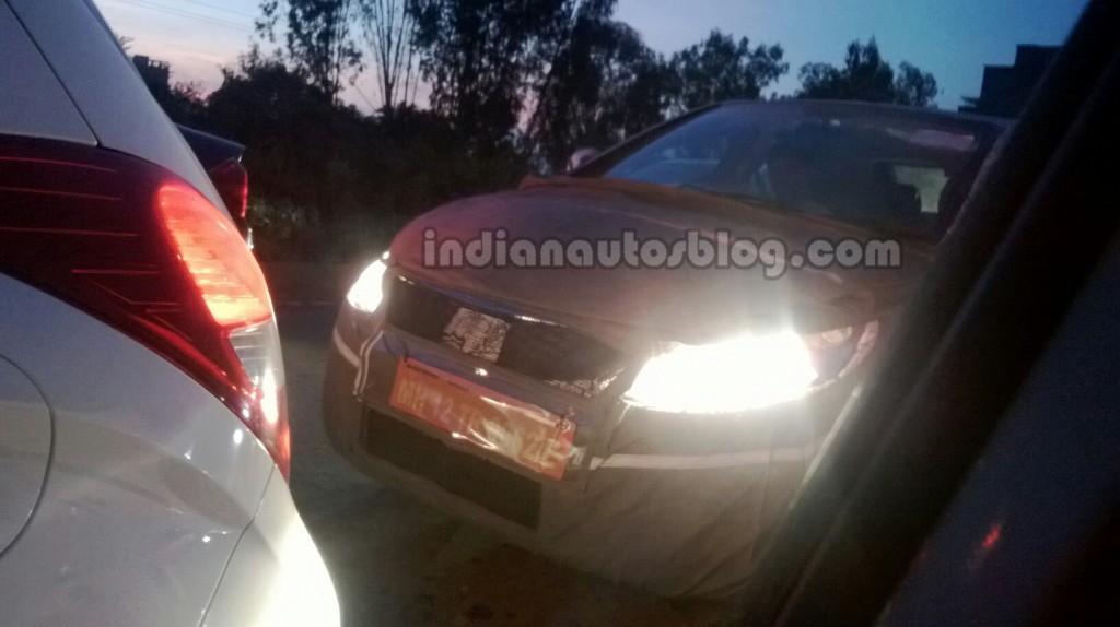 Tata Indica Vista Heads Towards Major Refresh