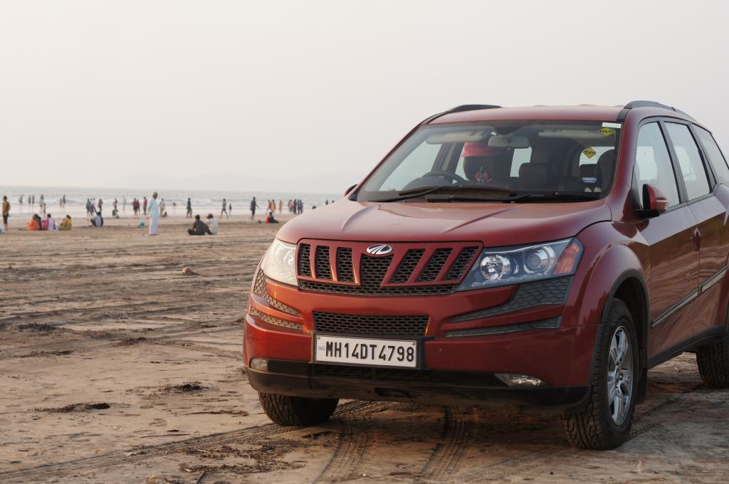 Optimus: Mahindra XUV 500W8 FWD. Long Term Ownership