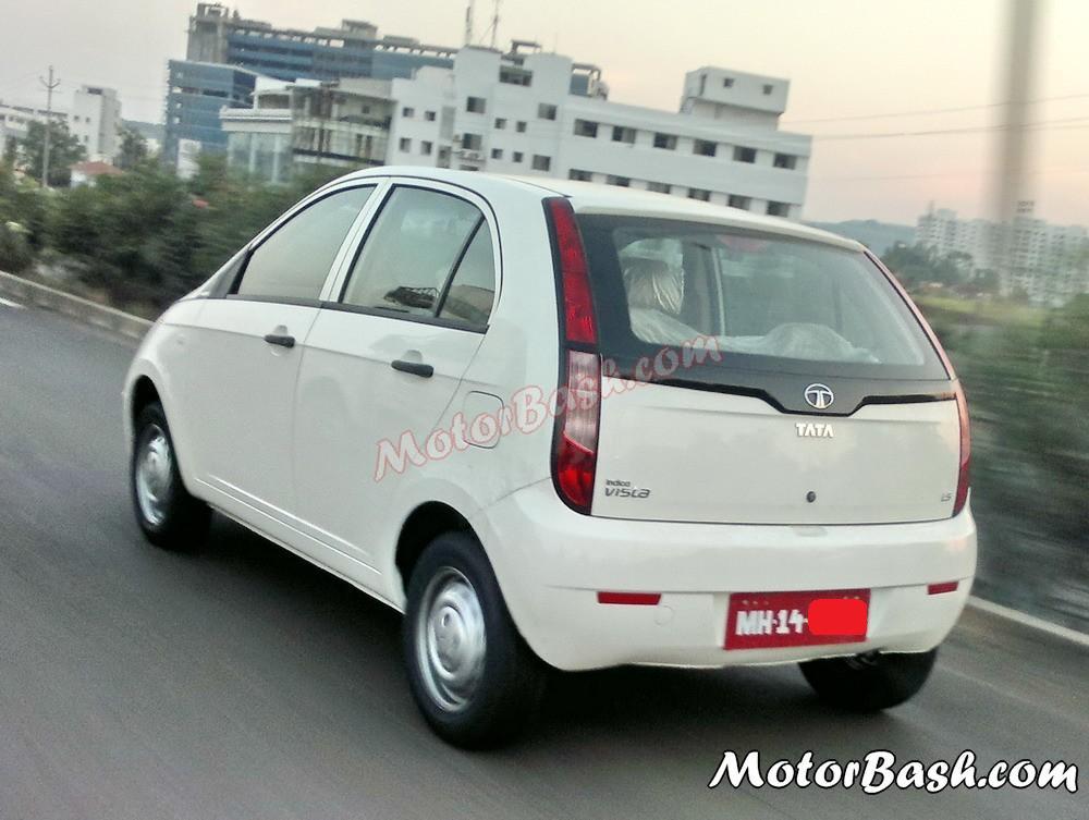 Tata Motors Lineup at Auto Expo 2014