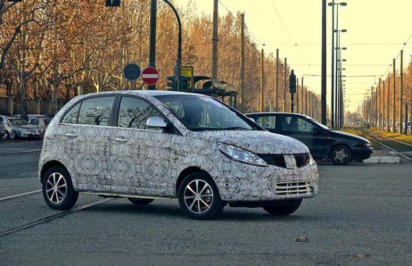 Tata Reveals Bolt Hatchback & Zest Compact Sedan (Coverage: Page 10 & 45)