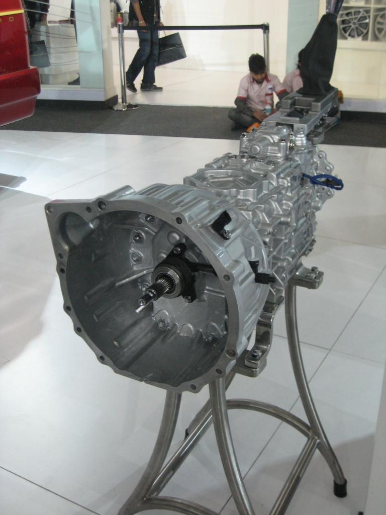 Tata Motors Launches All New 1.2 Liter Revotron Petrol Engine