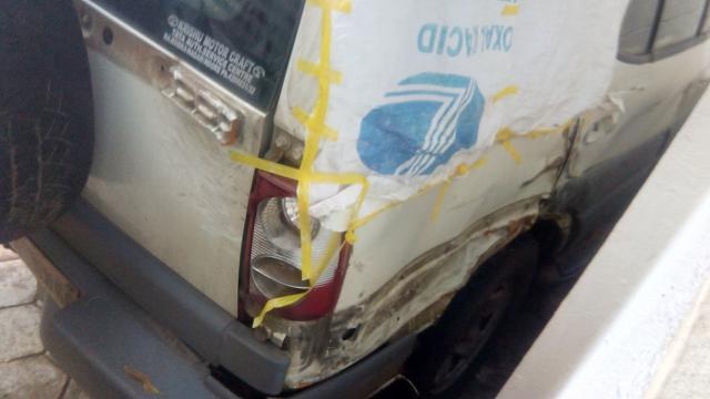 Tata Safari 3.0 Dicor: Burnt, Recovered and Reclaiming @ 1,62,000 Kms (Met Accident)