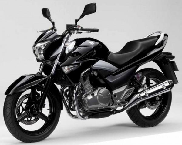 Suzuki Inazuma: Price Slashed by Rs. 1 Lakh